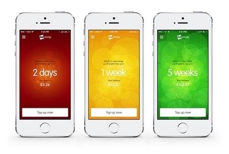 ovo energy app