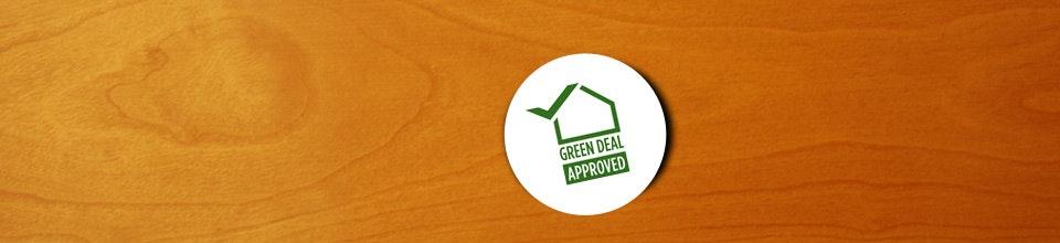 Green deal mark