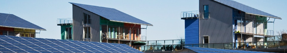 Feed in tariff and green energy