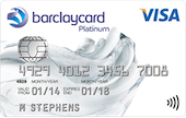 Barclaycard Exclusive Platinum 26 Month Balance Transfer